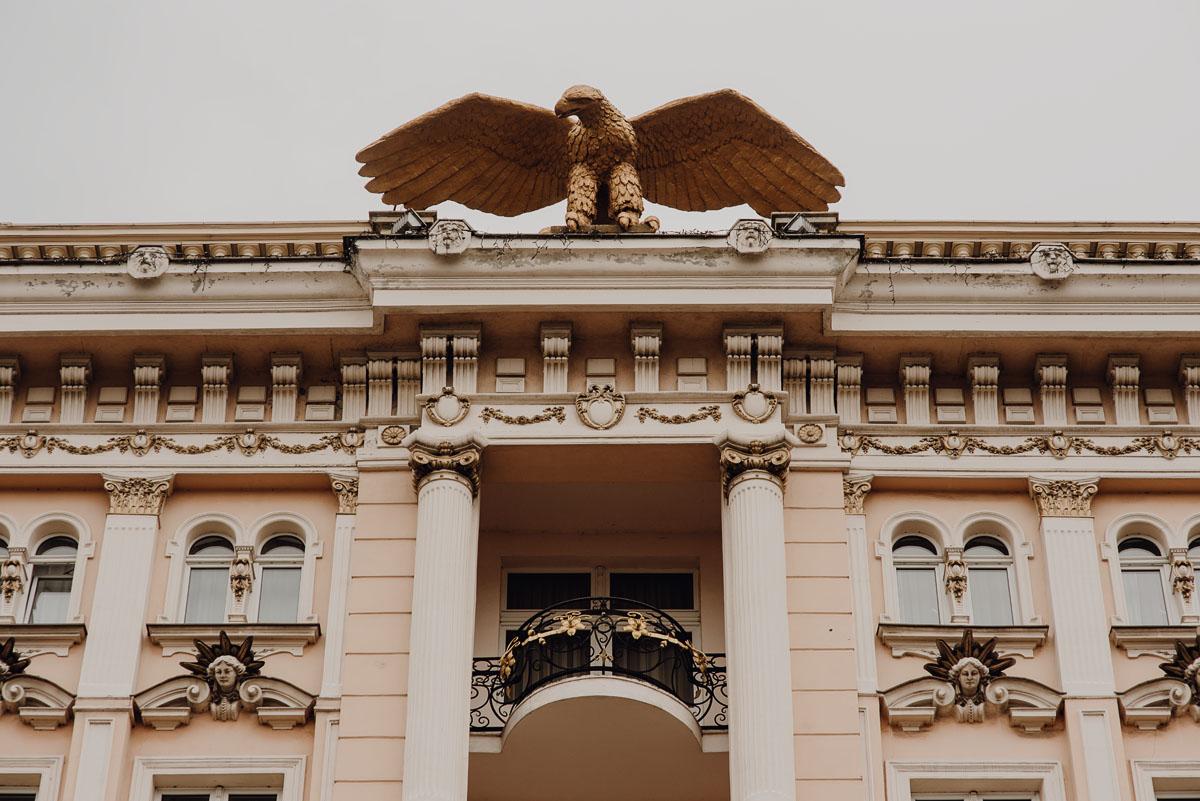 Swietliste fotografia ślubna Bydgoszcz Kosciół Garnizonowy, hotel Pod Orłem, Ania i Łukasz, fotografujemy emocje