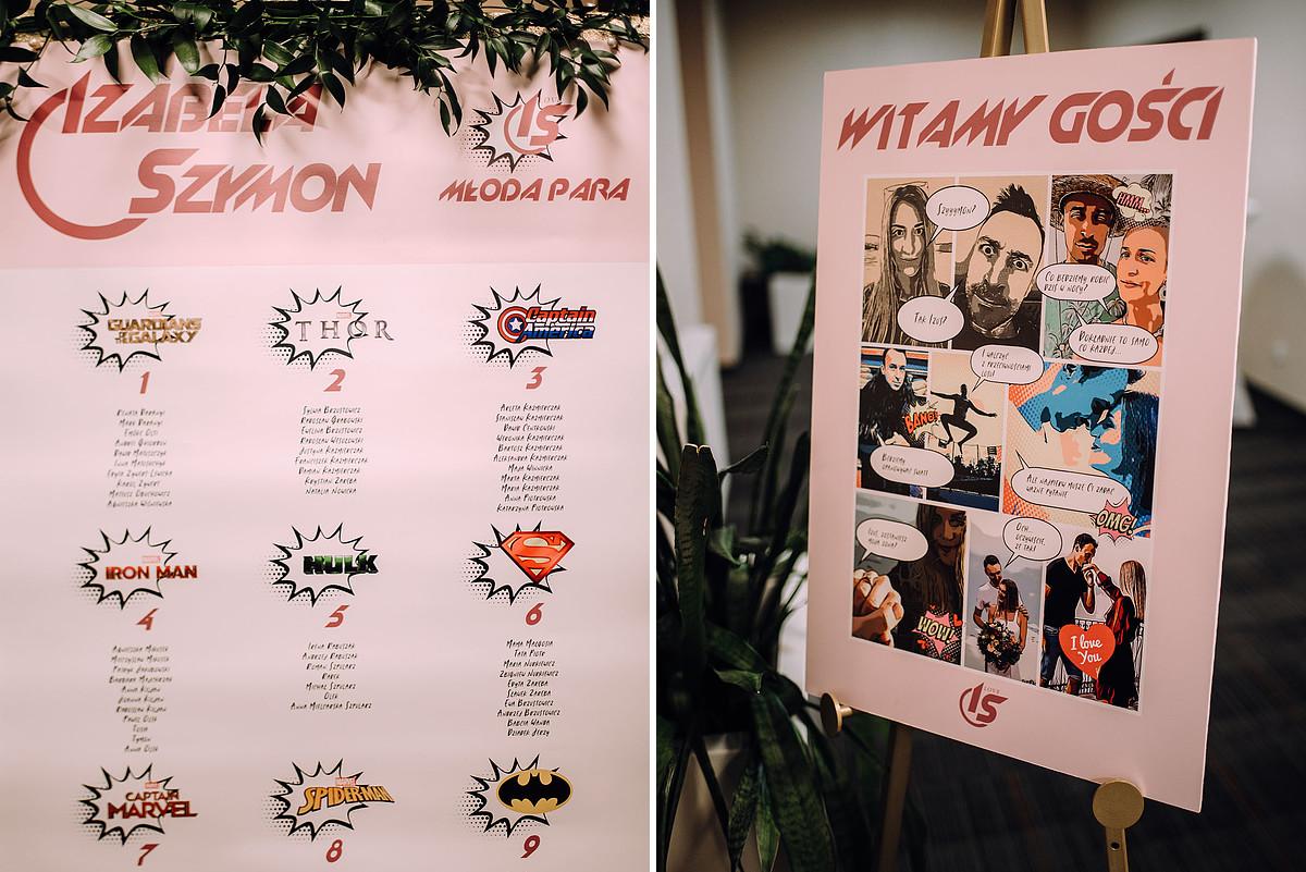 slub-wesele-z-elementami-komiksowych-superbohaterow-uniwersum-Marvela-DC-Comics-Iza-Szymon-122