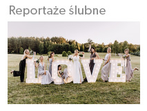 reportaże ślubne Bydgoszcz